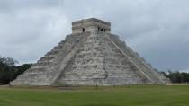 Mayareise in Mexico 2012